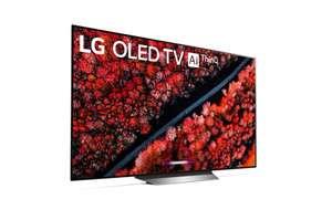 """TV OLED 55"""" LG 55C9 - UHD 4K, HDR, Smart TV"""