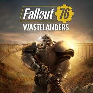 Fallout 76 Jouable Gratuitement du 14 mai au 18 mai sur PC (Dématérialisé)