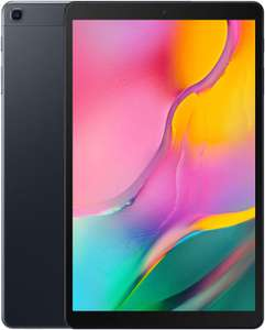 """Tablette 10.1"""" Samsung Galaxy Tab A (2019) - 3 Go RAM, 64 Go"""
