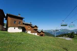 2 semaines de Logement de 6 personnes à la Plagne (Alpes du Nord) du 4 au 18 juillet 2020