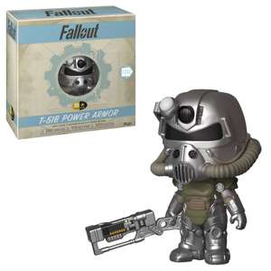 Figurine Funko 5-Star T-51 Power Armour Fallout (popinabox.fr)