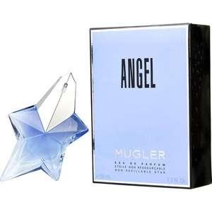 Échantillon eau de parfum Angel gratuit - 1,2ml