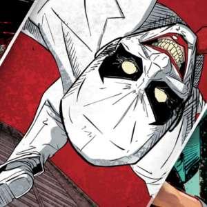 Bundle de Indies Comics bundle 3 (Dématérialisé)