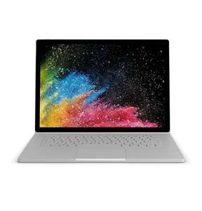 """Tablette 15"""" Microsoft Surface Book 2 - i7-8650U, 16 Go de Ram, 1 To"""