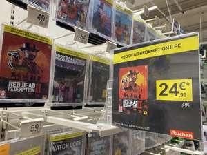 Red Dead Redemption 2 sur PC - Neuilly-sur-Marne (93)