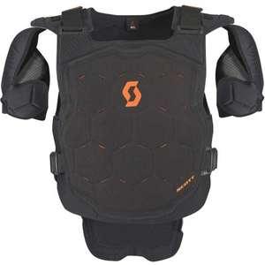 Gilet de Protection Multi-sport Scott Softcon 2 2020 - Tailles au choix