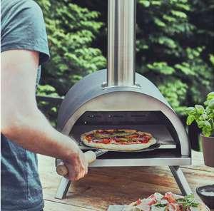 Four à pizza Burnhard Nero - 81x40cm