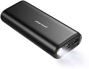 Batterie Externe Charmast W1080 - 10000 mAh (Via Coupon - Vendeur Tiers)