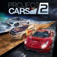 Project Cars 2 sur PC (Dématérialisé)