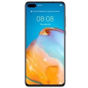 """Smartphone 6.1"""" Huawei P40 - 5G, 8 Go RAM, 128 Go ROM (Sans Services Google) - mobileshop.eu"""