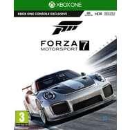 Jeu Forza Motorsport 7 sur Xbox One