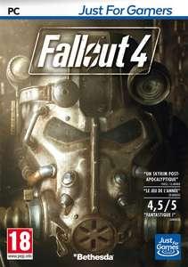 Fallout 4 VR sur PC