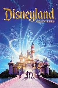 Disneyland Adventures sur Xbox One / Windows 10 (Dématérialisé)