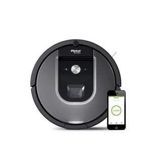 Aspirateur robot Roomba 960