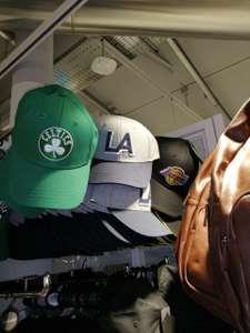 Sélection de casquette de NBA (Brooklyn, Celtics, Lakers...) en promotion - Toulouse (31)