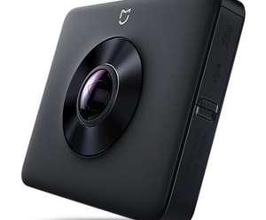 Caméra Xiaomi Mi Sphere 360 Panoramic 3,5K, Wifi, Bluetooth, 24MP + Perche selfie offerte (Via Coupon - 87,60€ avec SDFR10)
