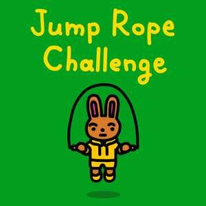 Jump Rope Challenge sur Nintendo Switch (Gratuit)