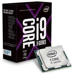 Processeur Intel i9-9960X - 3.1 GHz, Socket 2666