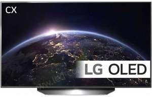 "TV 48"" LG 48CX6LB - OLED, 4K UHD"