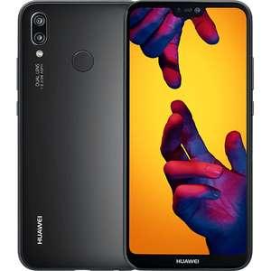 "Smartphone 5.8"" Huawei P20 Lite Noir - 4 Go de RAM, 64 go ROM, 3000mAh (Frontaliers Suisse)"