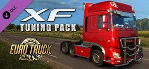 [Sous condtions] DLC Euro Truck Simulator 2 - XF Tuning Pack offert sur PC (Dématérialisé - Steam)