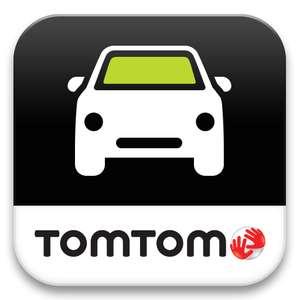 Abonnement TomTom Go Navigation Gratuit sur Android et iOS - 3 mois