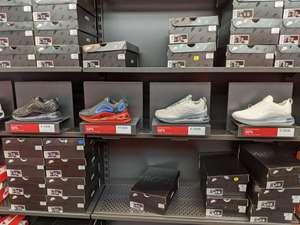 Baskets Nike Air Max 720 (plusieurs tailles & coloris) - Nike Factory Store Toulon (83)