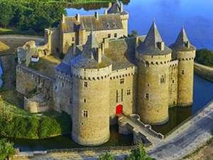 Entrée Gratuite dans 41 Châteaux, Musées & Parcs - Ex : Château de Suscinio (via billet gratuit Pass Ouest-France)