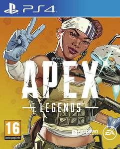 Apex Légends - Edition lifeline sur PS4