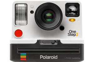 Appareil photo instantané Polaroid Originals One Step 2 - Reconditionné, Blanc