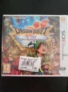 Sélection de jeux PS4 / Xbox One / 3DS / Switch en promotion (Ex : Dragon Quest VII : La Quête des vestiges du monde sur 3DS) - Vendome (41)