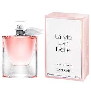 Eau de Parfum La Vie est Belle de Lancôme - 100ml (parfumdreams.fr)