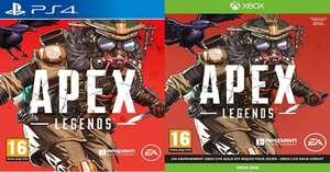 Apex Legends Edition Bloodhound à 4.99€ sur PC / PS4 / Xbox One (Via application Mobile)