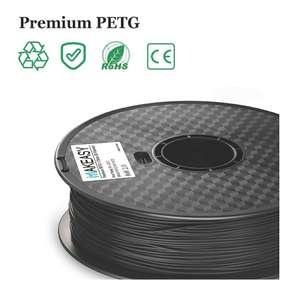 Filament MakeEasy PETG pour Imprimantes 3D Ender 3 Pro (1.75mm) - 1Kg (Via Coupon - Vendeur Tiers)