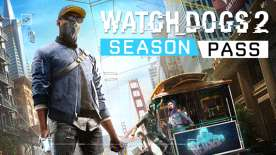 Season Pass pour Watch Dogs 2 sur PC (Dématérialisé - Uplay)