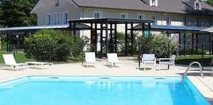Séjour à l'hôtel & résidence Ferney Genève Aéroport - 3 nuits, 2 adultes (petit déjeuner inclus) à Ferney-Voltaire (01) - weekendesk.fr