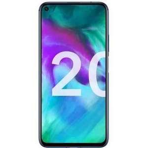 """Smartphone 6.26"""" Honor 20 - Kirin 980, RAM 6Go, 128Go (Vendeur Tiers)"""