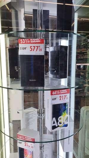 "Smartphone 6.8"" Samsung Galaxy Note 10 plus, 256Go - Angoulins (17)"