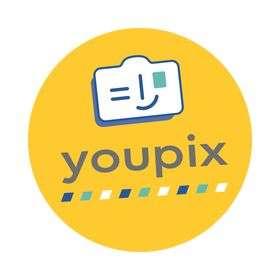 Carte postale personnalisée Youpix