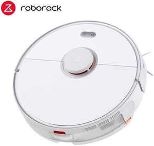 Aspirateur Robot Roborock S5 MAX (Version EU - Entrepôt Pologne)