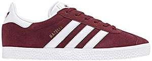 Sneakers Basses Garçon Adidas Gazelle - Tailles 36 à 38