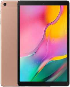 """Tablette 10.1"""" Samsung Galaxy Tab A (T510N) - 3 Go RAM, eMMC 64 Go, Coloris Gold"""