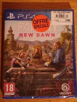 Far Cry New Dawn sur PS4 - Clermont-Ferrand (63)