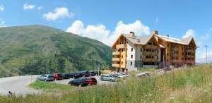 Sélection de séjours de 7 nuits en promotion - Ex : Résidence Le Vermont Valmeinier du 22 au 29/08