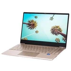 "PC Portable 14"" Kuu K2 - Celeron J4115, 8 Go RAM, SSD 512 Go, Windows 10, QWERTY (Entrepôt EU - vendeur tiers)"