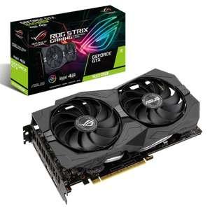 Carte graphique Asus GeForce GTX 1650 Super