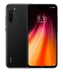 """Smartphone 6.3"""" Xiaomi Redmi Note 8 - 32Go, 3Go de Ram"""