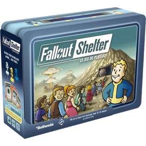 Jeu de plateau Fallout Shelter (ludum.fr)