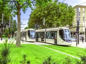 Transports en Commun (Tramway, Bus, Funiculaire) Gratuits à Rouen & au Havre (76)