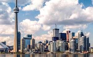 Vol A/R Paris (ORY) <=> (YYZ) Toronto du 10 Avril au 17 Avril 2021 (Via Air Portugal)